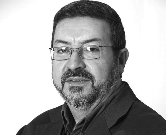 Younes Grar-Expert consultant dans le domaine des TIC
