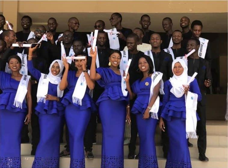 UGB-UFR des Sciences de la santé