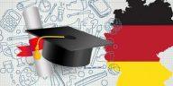 Étude en Allemagne