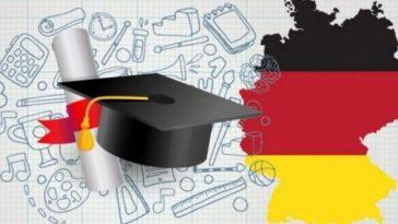 frais pour les étudiants étrangers/Étude en Allemagne