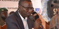 ministre de l'Emploi/programme Ecole-Entreprise
