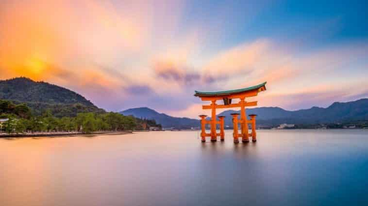 Etudier au Japon – Admission