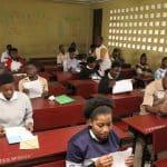 baccalauréat en Côte d'Ivoire