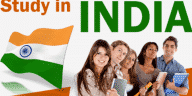 Study in India