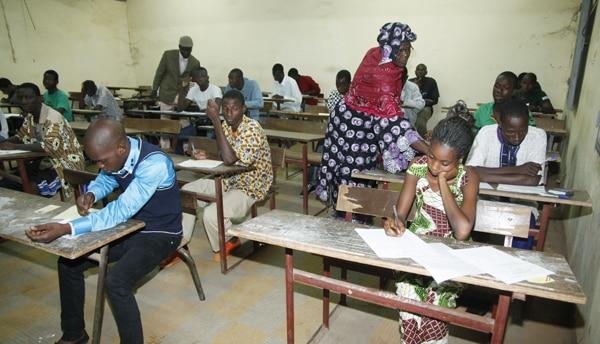 Rentrée des classes/Ministère Education/CAM-CEM/option Sciences Physiques/directeurs d'école/Résultats BFEM