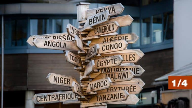 noms des pays d'Afrique/pays d'Afrique
