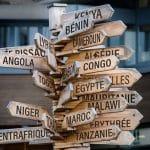 pays d'Afrique [3/4: de M à S]
