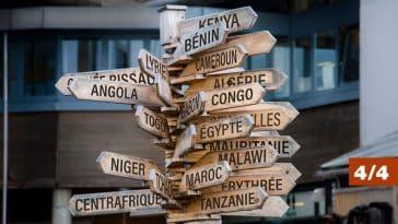 pays d'Afrique [4/4: de S à Z]