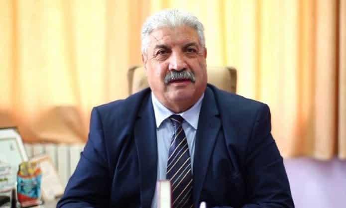 Algérie-Ministre de l'Enseignement