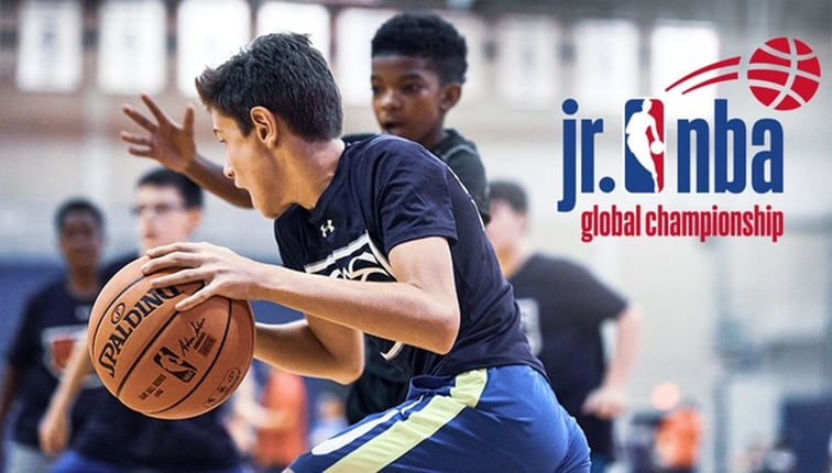 Junior NBA