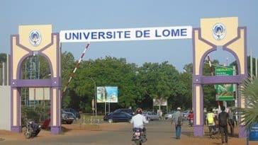 Togo/Université de Lomé