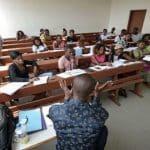 Baccalauréat en Guinée