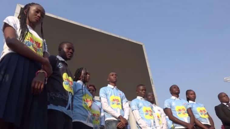 Education-RDC