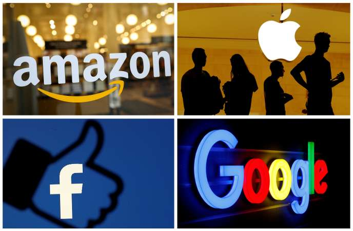 Taxe mondiale sur le numérique