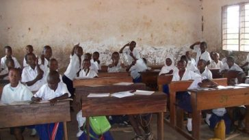 RDC/Éducation