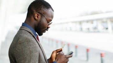 Entrepreneuriat en Afrique
