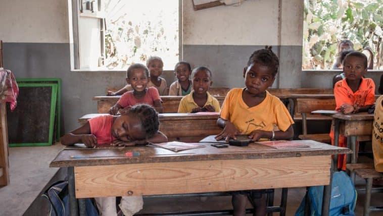 réforme du calendrier scolaire