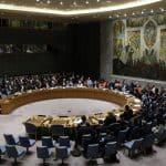 Afrique aux Nations unies