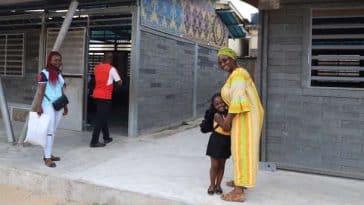 Education en Côte d'Ivoire