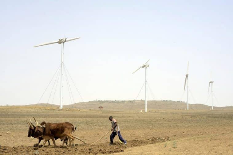 Réchauffement-Afrique