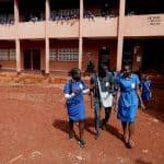 Education au Cameroun