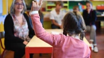 élèves handicapés