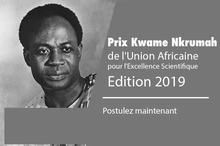 Prix Kwame Nkrumah