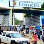 UNIKIN-Grève des enseignants/UNIKIN/Université de Kinshasa (UNIKIN)