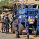 Troisième mandat-Guinée