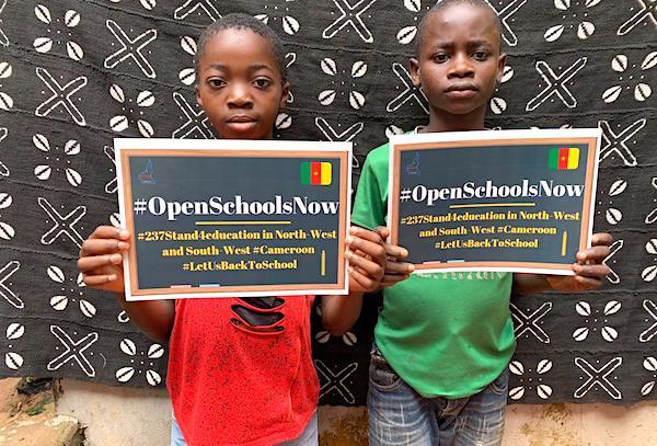 écoles fermées