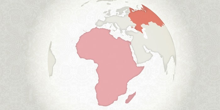 Russie-Afrique