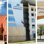 universités d'Afrique du Nord
