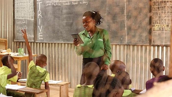Uberisation de l'éducation