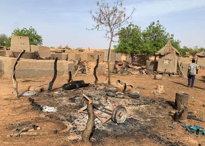 Au Sahel