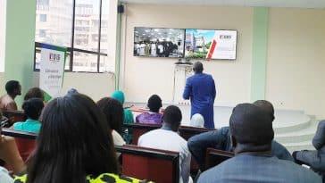 droit et le numérique au Sénégal