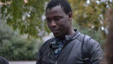 enseignant sénégalais menacé