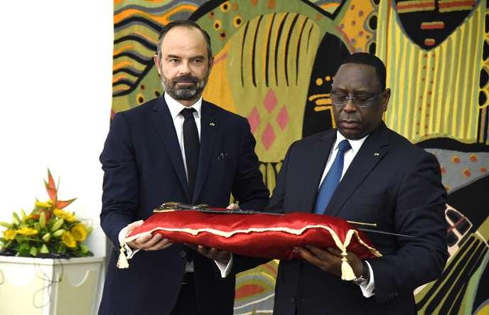 Sabre El Hadj Oumar Tall