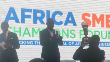 Africa SME Champions Forum