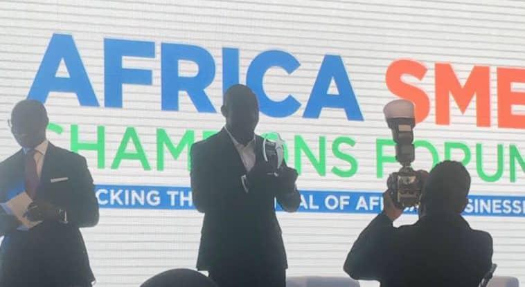 Africa SME Champions Forum