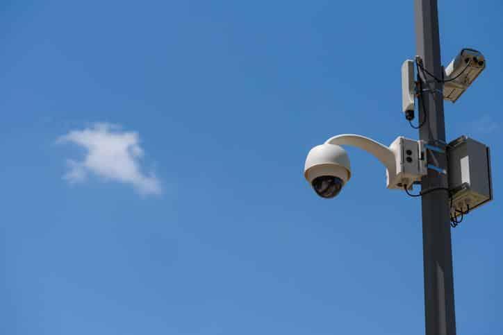 surveillance technologique