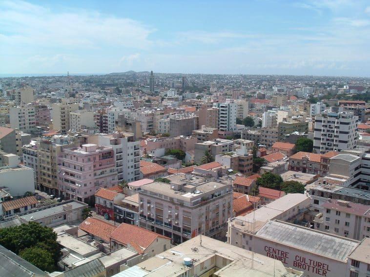 Dakar ville propre/Commune de Dakar Plateau