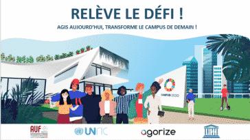 Challenge Campus 2030