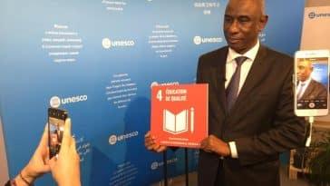 UNESCO-Mamadou Talla