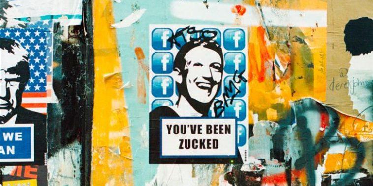 numérique et Facebook