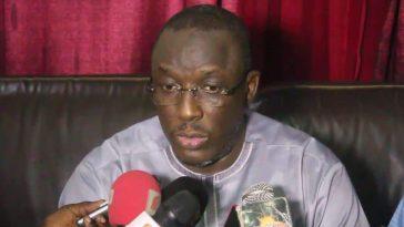 année universitaire au Sénégal/orientés à l'Université de Thiès