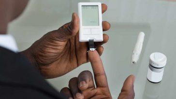 diabète en Afrique