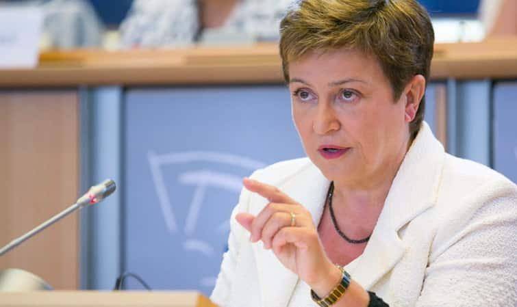 Franc CFA-FMI/DG du FMI