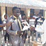 éducation de base au Tchad