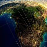 accès à la 4G/AfricaConnect