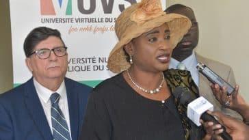 Chaire UNESCO-UVS